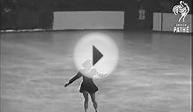 British Amateur Figure Skating (1947)