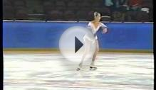 Carina Chen - 1998 US Figure Skating Championships Novice