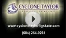 CM】Cyclone Taylor Figure Skating