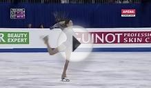 #FearTheMedvedeva: a Figure Skating Trailer