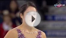 Figure Skating. 2015 Skate Canada. Ladies. SP