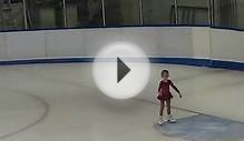 Figure Skating Basic Skills