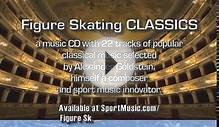 Figure Skating Music CLASSICS CD.mov