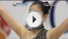 Figure Skating -Queen YUNA KIM SP 007 James Bond[2009 SA]