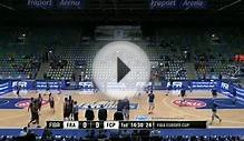 Fraport Skyliners (GER) v FC PORTO (POR) - Full Game