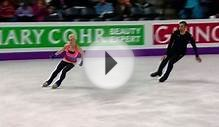 German Pairs Figure Skating News Story World Championship