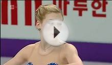 Gracie Gold - 2013 World Figure Skating Championships
