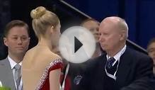 Gracie Gold wins first US figure skating title YouTube 360p