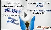 Guelph Figure Skating Club - Storybook - Guelph - 2-0584