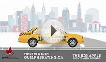 Guelph Figure Skating Club - The Big Apple - Guelph - 2-1797