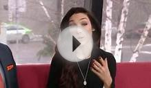 Interview: Meryl Davis Talks US Figure Skating Championships