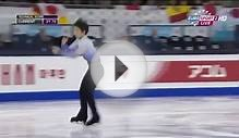 ISU Figure Skating Grand Prix Final 2014-15: Daily Results