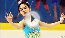 Jeffini Photography - Figure Skater Gwendoline Chia at