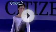 Johnny WEIR 2008 World figure skating champ. EX