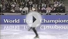 Katarina Witt (EUN) - 1994 World Team Figure Skating