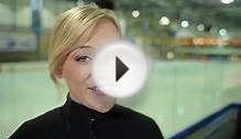 Learn to Ice Skate with Team GB Figure Skaters Penny