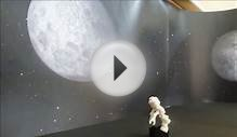 Lego Figure Skating in the universe