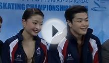 Maia SHIBUTANI / Alex SHIBUTANI SD World Figure Skating
