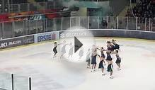 Mozart Cup 2014 - California Gold - Free Skating