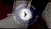 North Iowa Figure Skating Club--Join the fun
