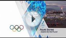 OBS - Figure Skating - 2014 Olympic Golden Rings Awards