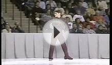 Paul Wylie (USA) - 1994 World Team Figure Skating