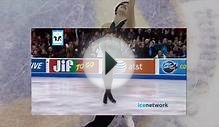 Physics Figure Skating