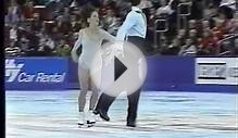 Punsalan & Swallow - 1998 United States Figure Skating