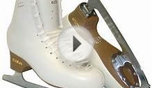 Review of EDEA Skates
