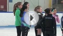 Rye Figure Skating Club at Westchester Skating Acadamy