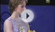 Sarah Hughes (USA) - 2002 Salt Lake City, Figure Skating
