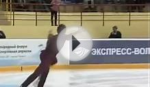 Simply The Best. Pairs Figure Skating