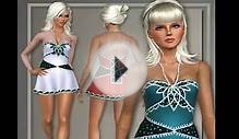 sims 3 ice skating picture+ ICE SKATING DRESSES DOWNLOAD!