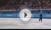 Sochi 2014 Winter Olympics Figure Skating MV - number one