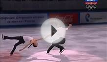 The Best Russian Figure Skaters 2014 Gala Russian Nationals