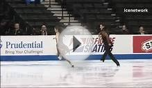 US Figure Skating Championships 2016: Wednesday Results