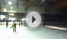 Winter Solstice - Kingsgate Skating Club - Kirkland