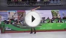World Championships Roller Figure Skating 2010 Portimao