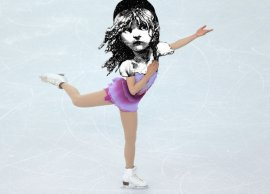 Why Does Every Olympian Skate To Les Misérables?