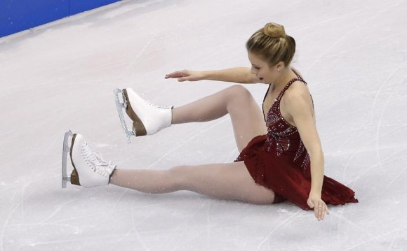 Olympic Figure Skating 2014