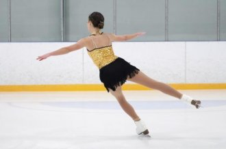 Workouts for Figure Skaters
